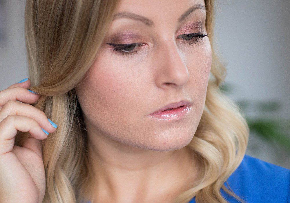 Rosa Make Up DO's and DONT's mit Cinique - Lovelycatification