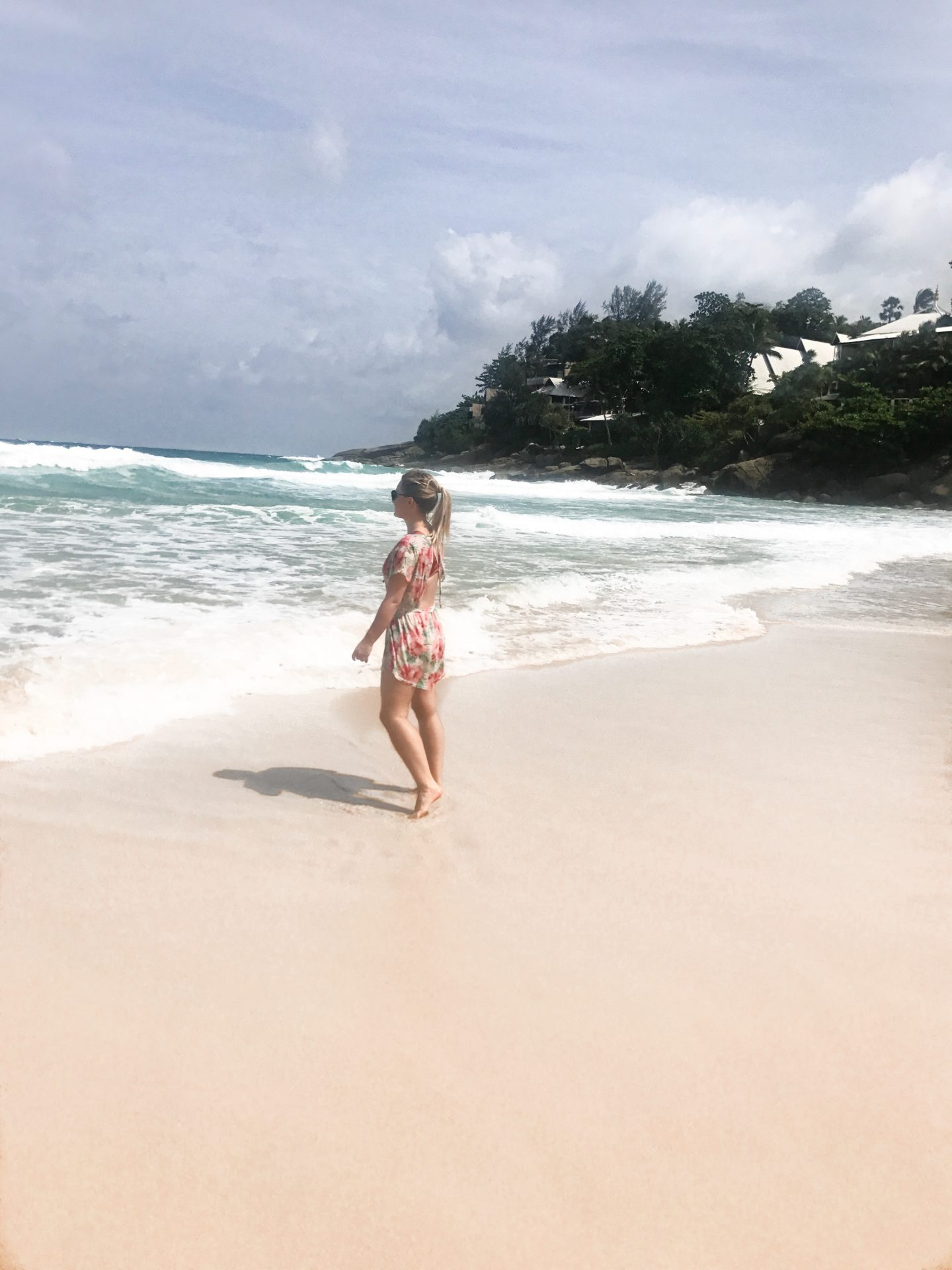 Phuket Katathani Beach Resort - Lovelycatification