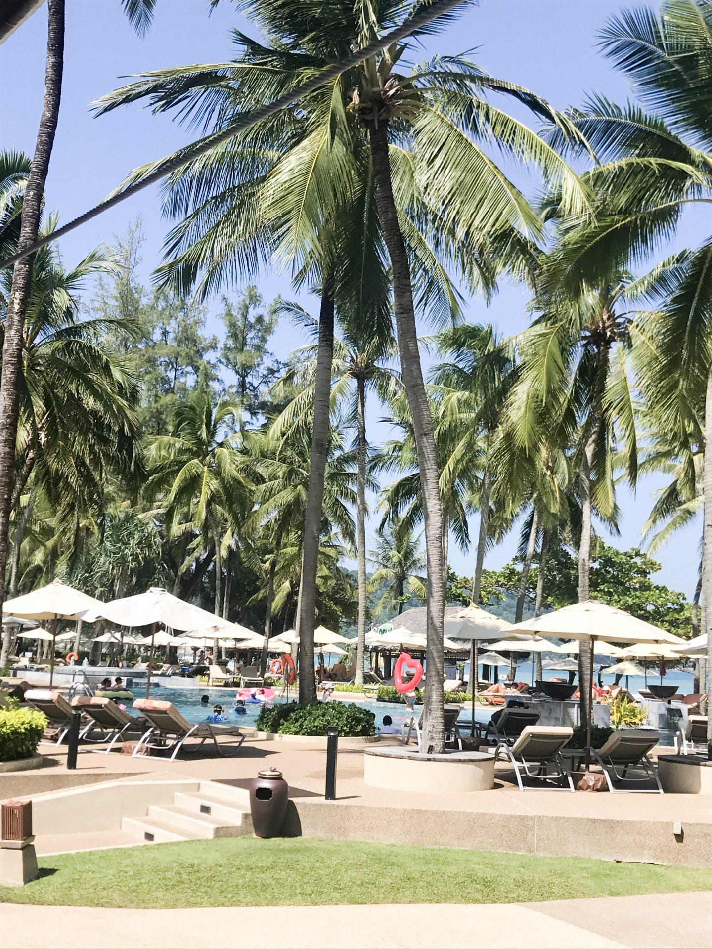 Phuket Katathani Beach Resort - Lovelycatification