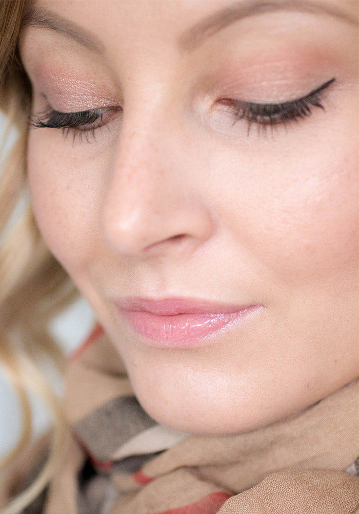 Herbst Make up Trend