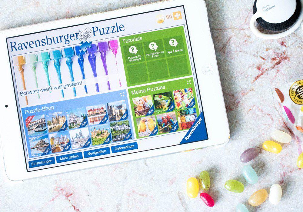 Die besten Apps für Kinder für lange Reisen - Lovelycatification