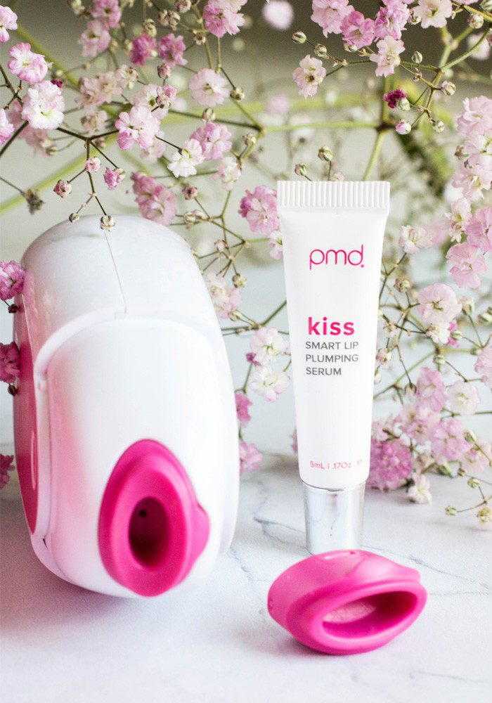 PMD KISS vollere Lippen Lovelycatification