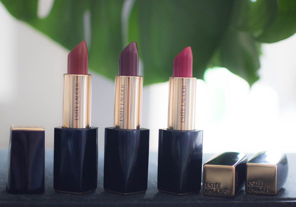 Estee Lauder Pure Color Envy Sculpting Mattes