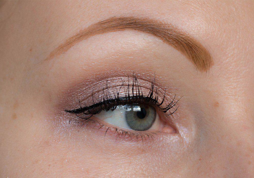 Augenbrauen Tattoo Gel