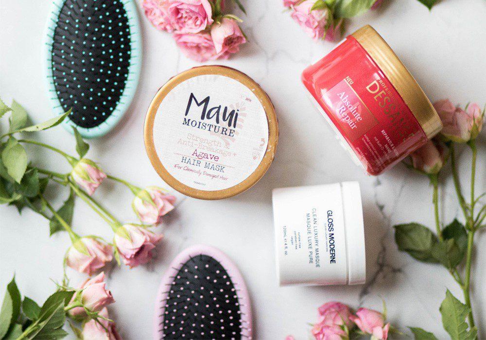Haarpflege-Wet-Brush