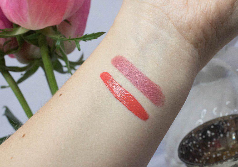 Sigma Beauty Nightlife Palette und Pinsel