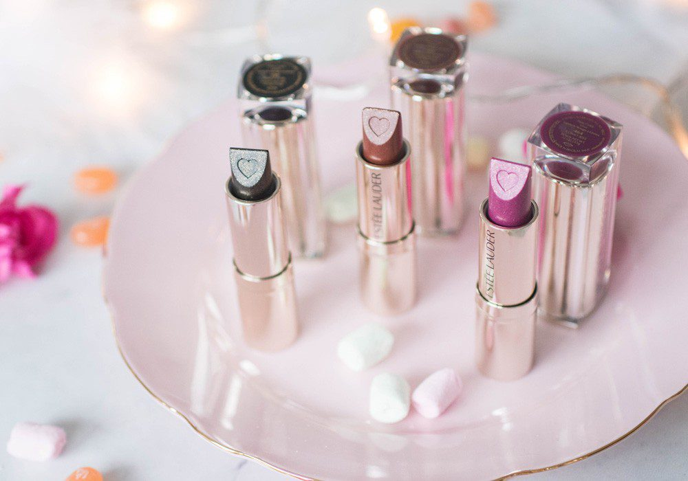 Estee Lauder Pure Color Love Valentine's Day Collection