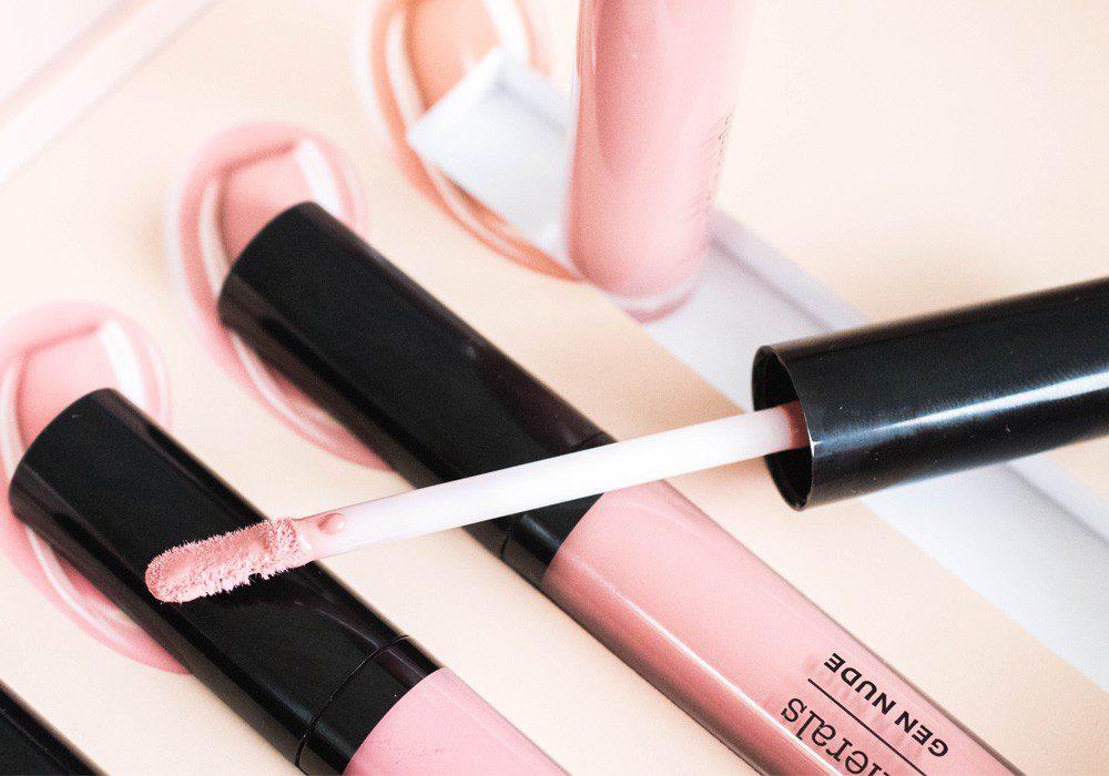 BareMinerals Gen Nude Patent Lip Lacquer1