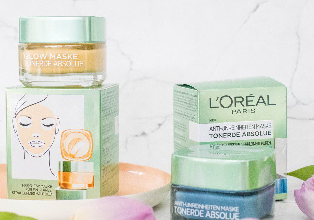 L'Oreal Tonerde Absolue