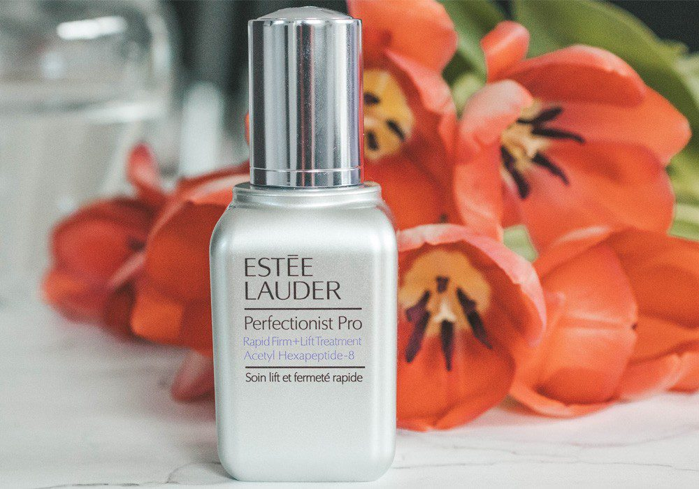 Estee Lauder Perfectionist Pro Rapid Firm + Lift Treatment Acetyl Hexapeptide-8