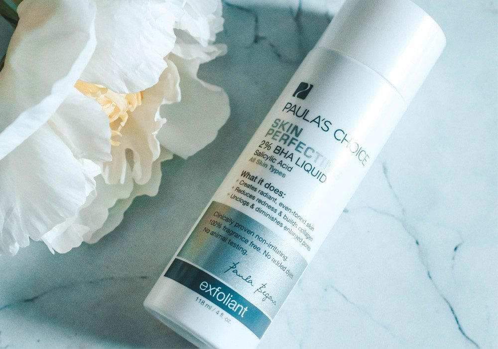 Skin Perfecting 2% BHA Liquid