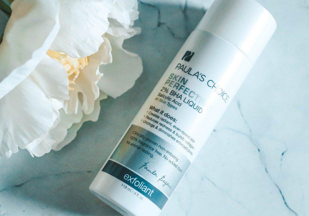 Skin Perfecting 2% BHA Liquid