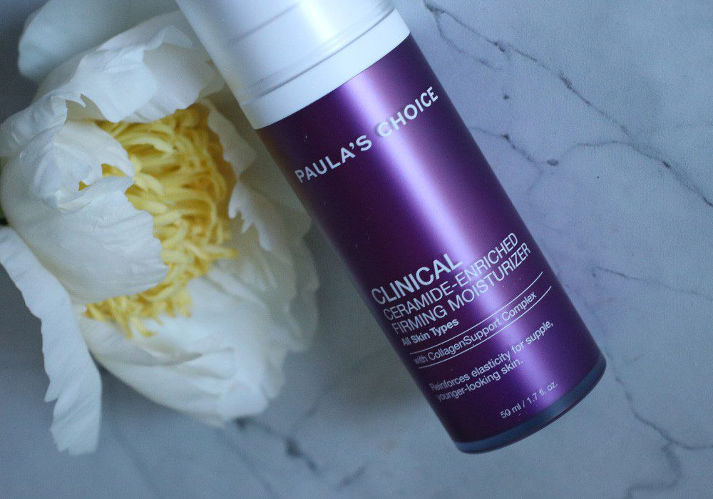 [BEAUTY] Paula's Choice Clinical Ceramide Enriched Firming Moisturizer