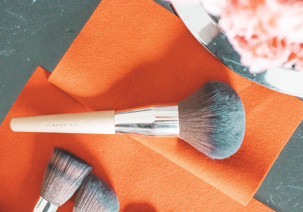 Clarins Makeup Pinsel