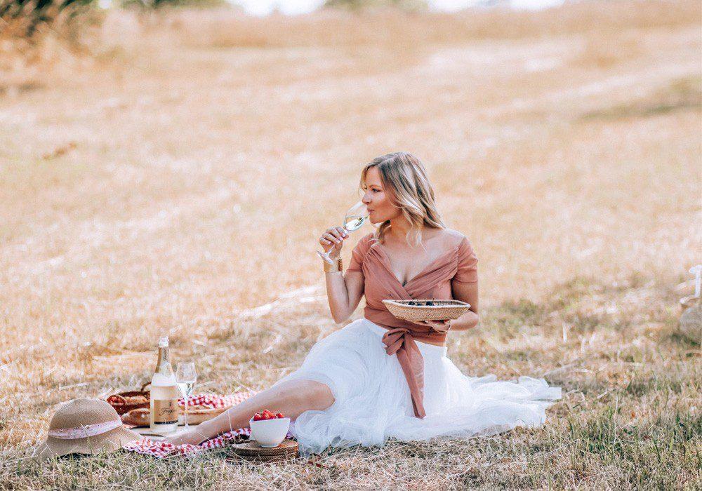 perfekte Picknick