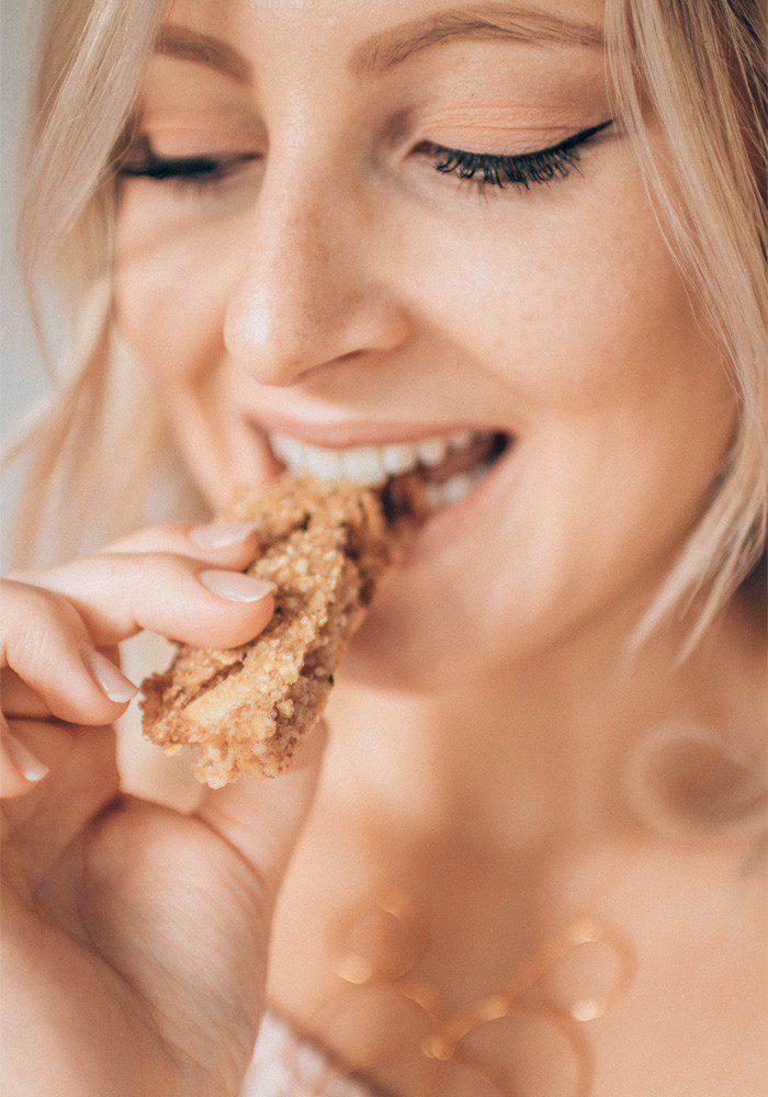 glutenfreie Riegel selber machen