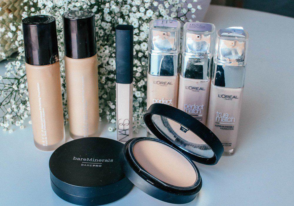 Make up Favoriten