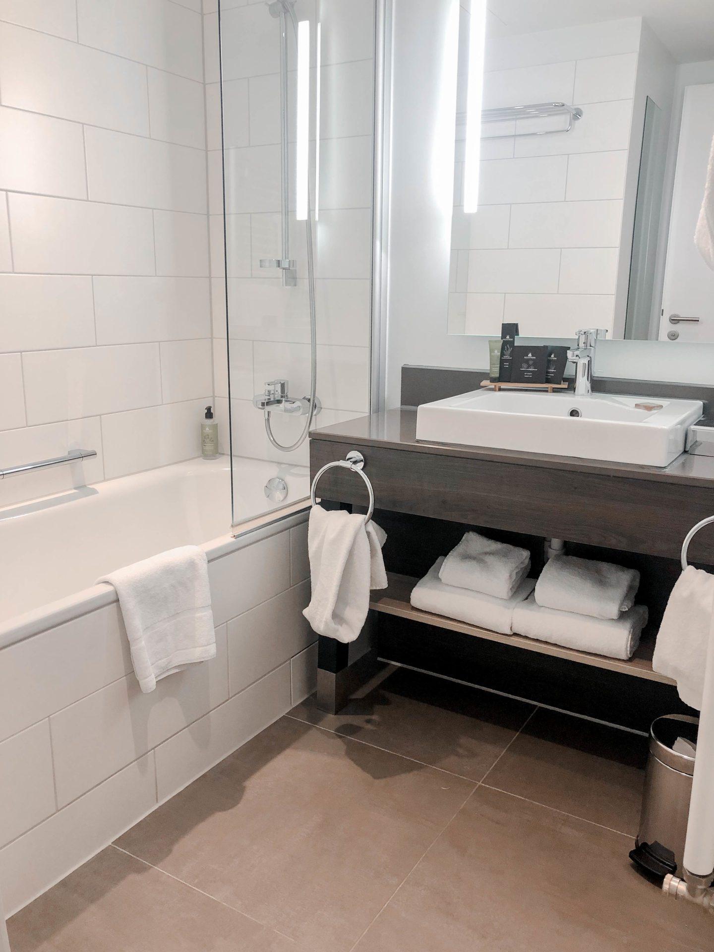 Citadines Apart'Hotel Arnulfpark