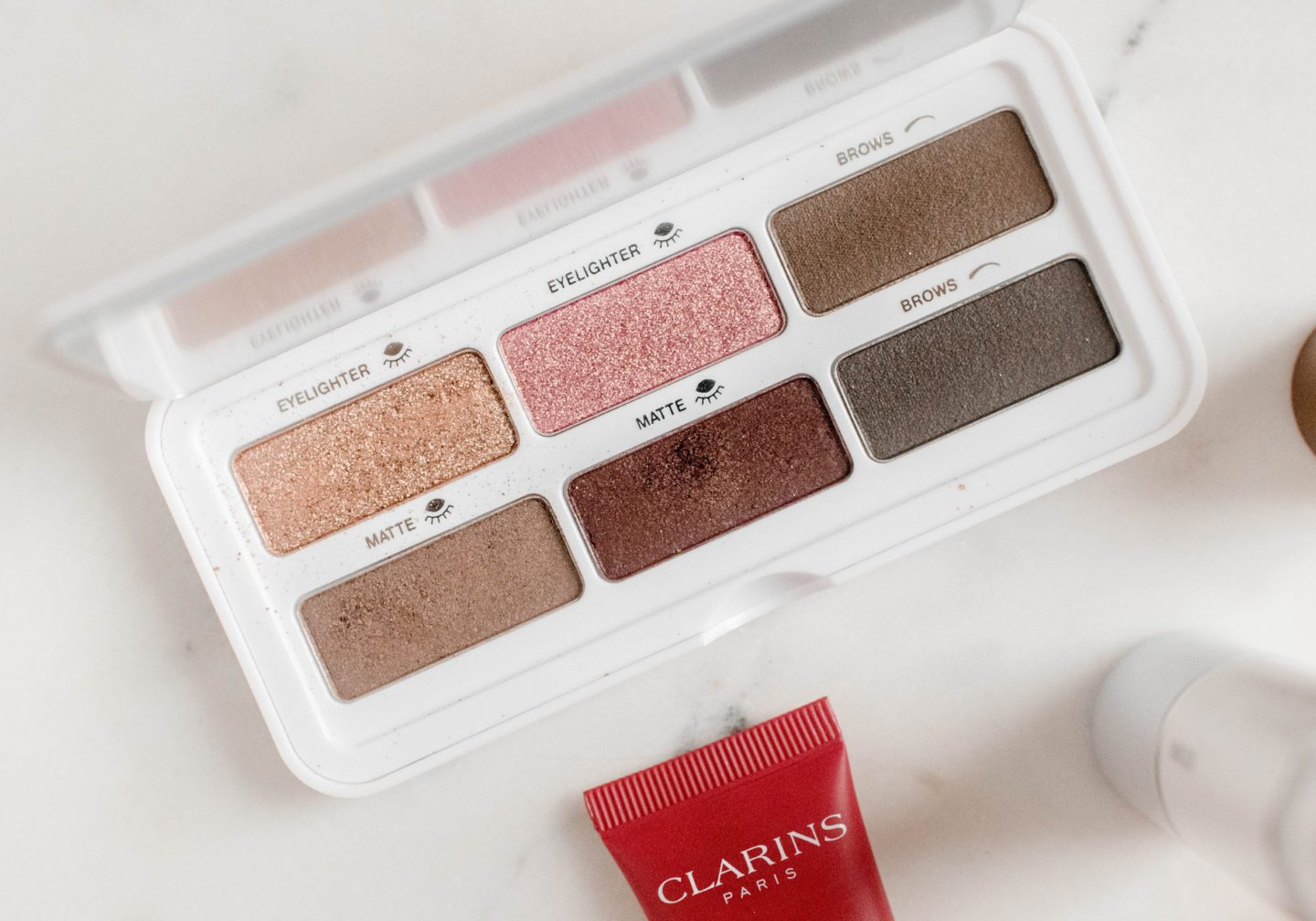 Clarins Spring Makeup Collection 2019
