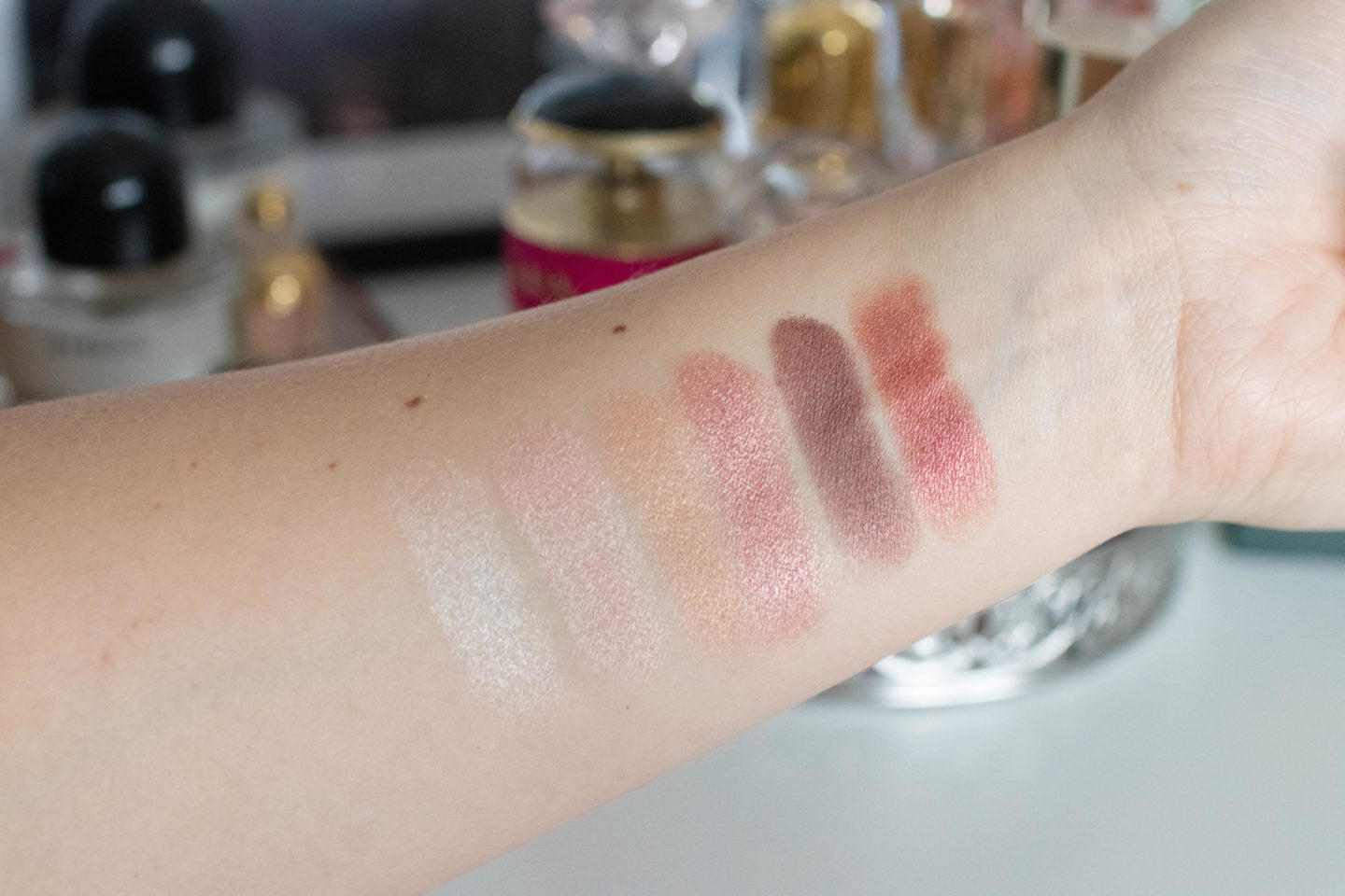 Viseart Theory Palette Nuance