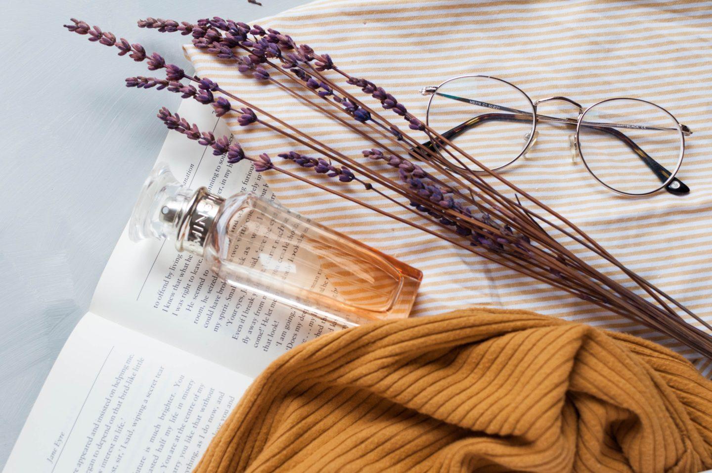 Ist Parfum in der Schwangerschaft schädlich?