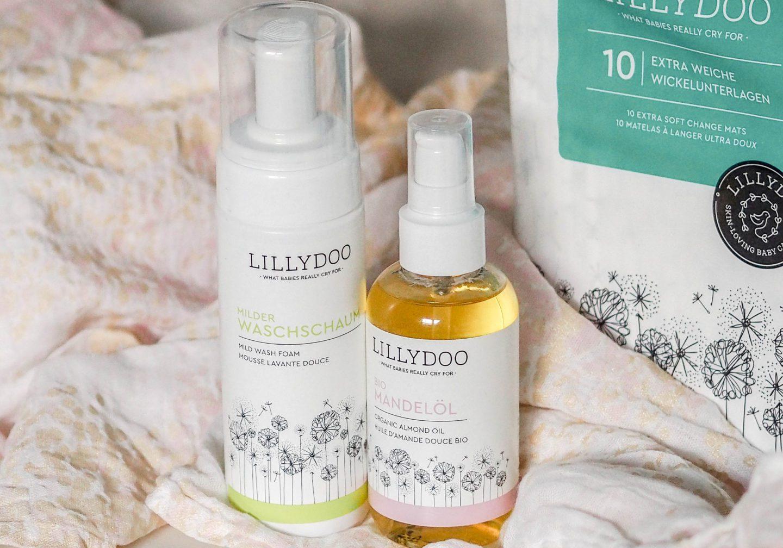 Lillydoo Babypflege