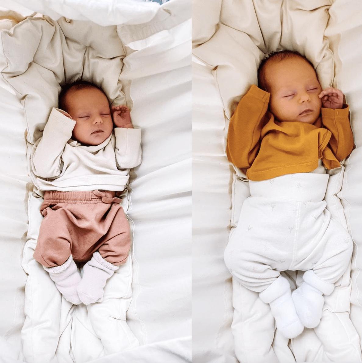 Die ersten 3 Monate mit Baby
